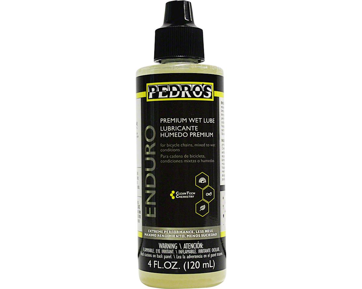 Pedro's Enduro Bike Chain Lube - 4 fl oz, Drip