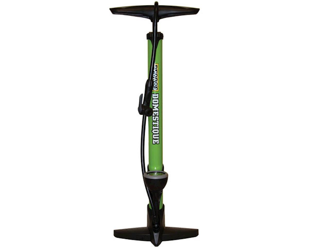 Pedro's Floor Pump Domestique Home Mechanic, Green