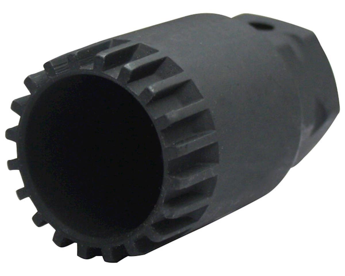 Image 2 for Pedro's Splined Bottom Bracket Socket Tool For Shimano & ISIS Drive Splined BB