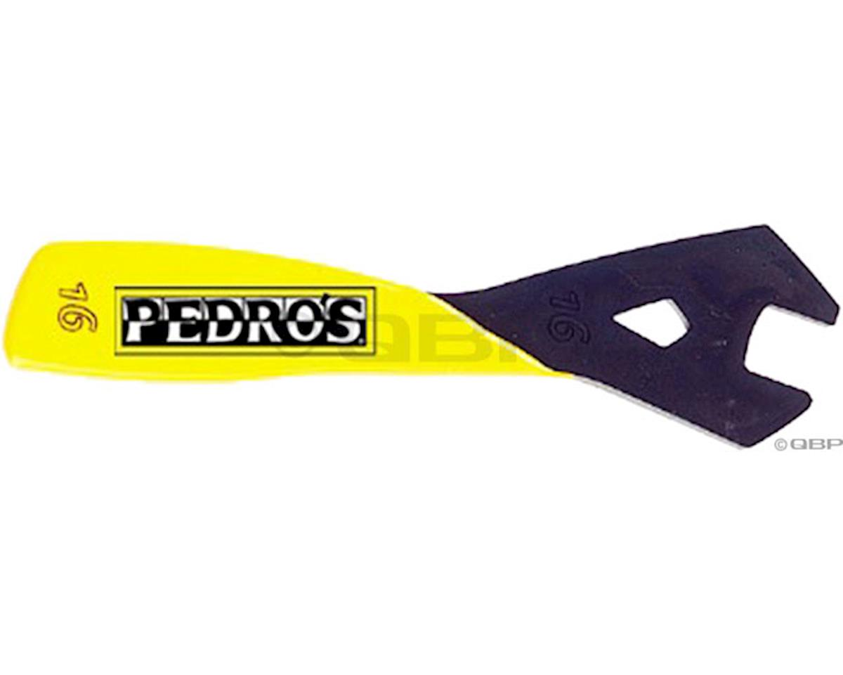 Pedro's Cone Wrench: 16mm