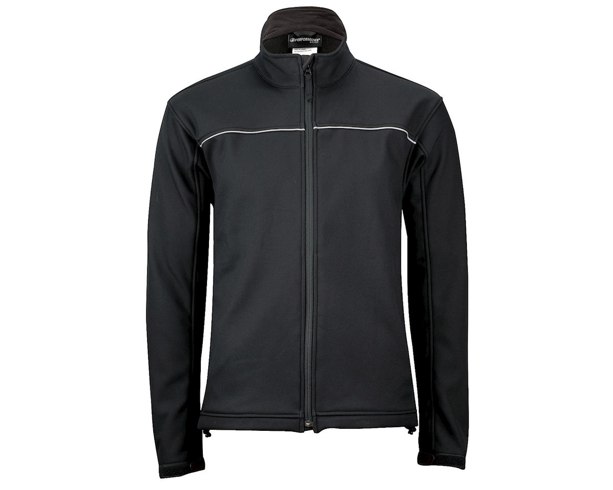 Performance Zeal II Jacket (Black)