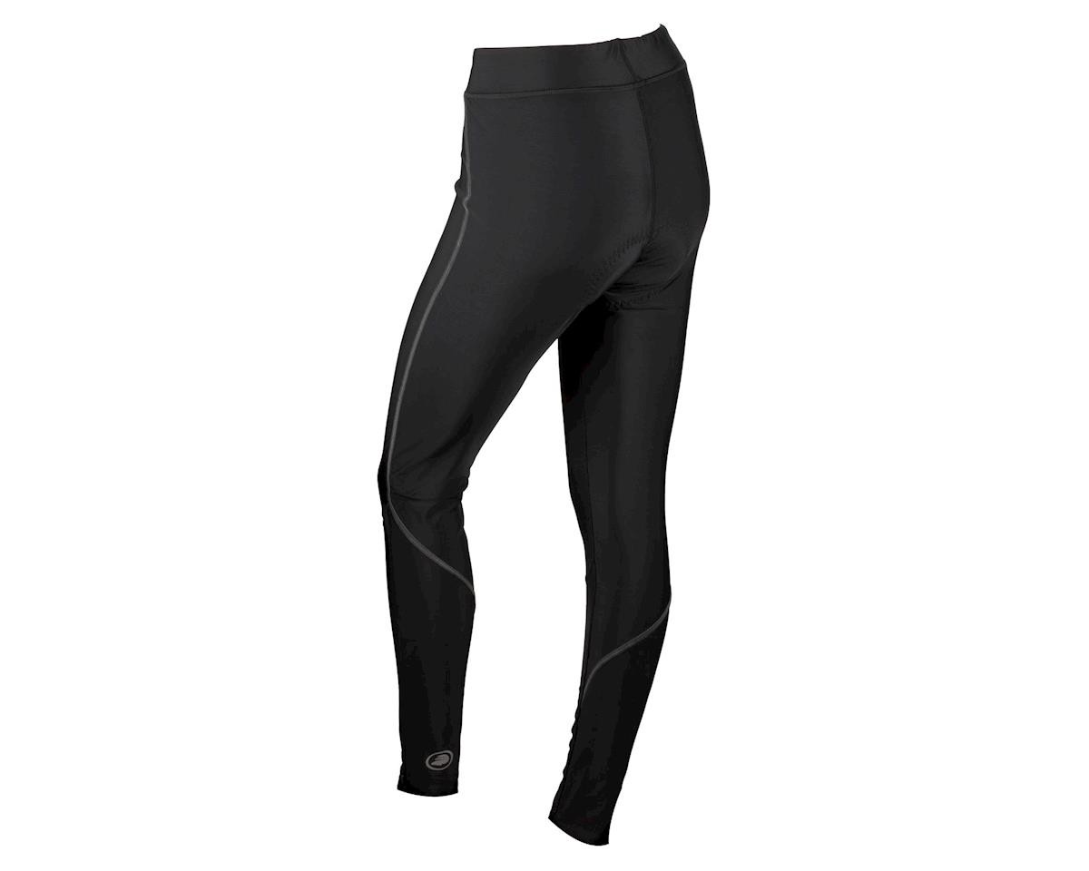 Performance Women's Thermal Tights (Black)