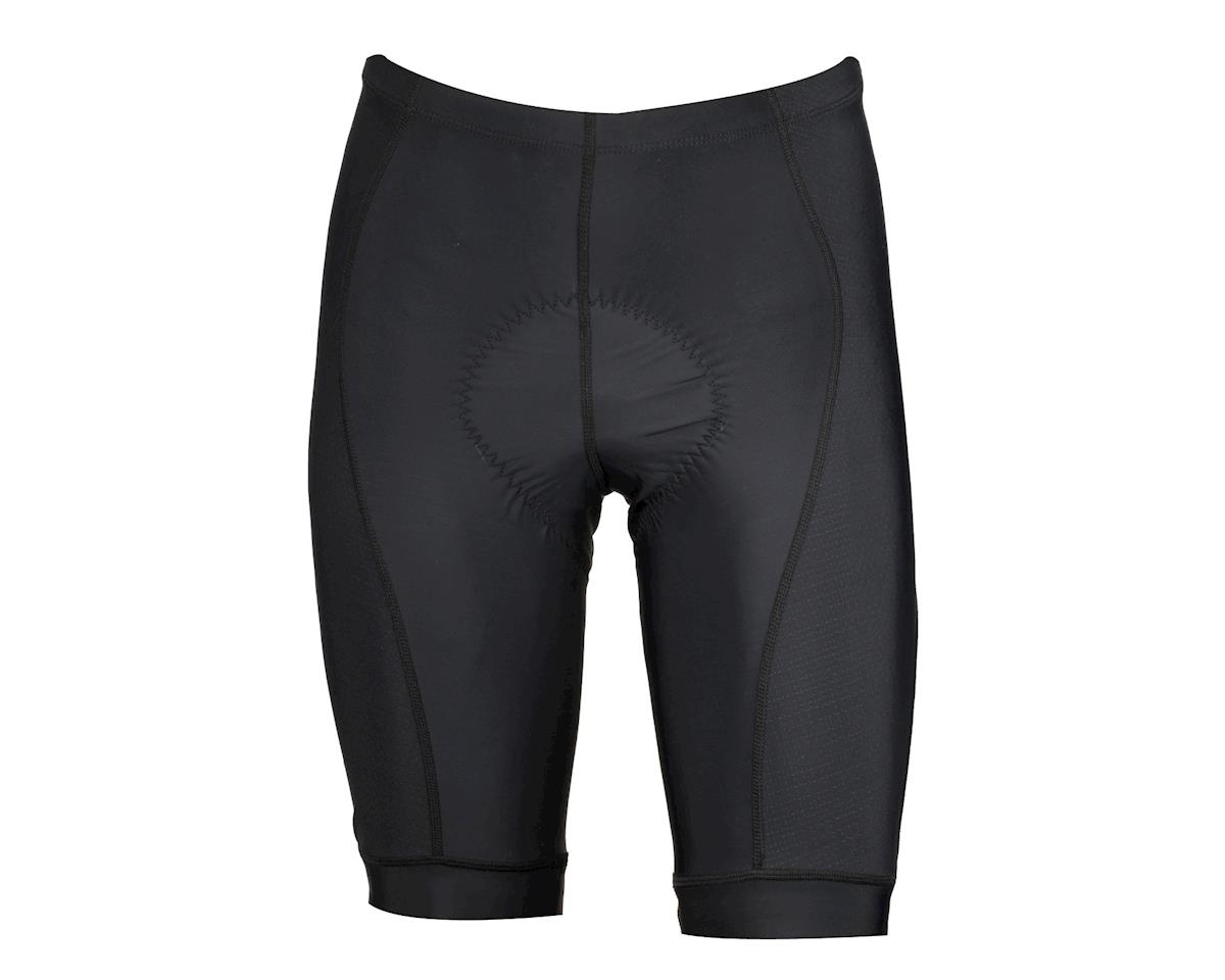 Performance Elite Shorts (Black)