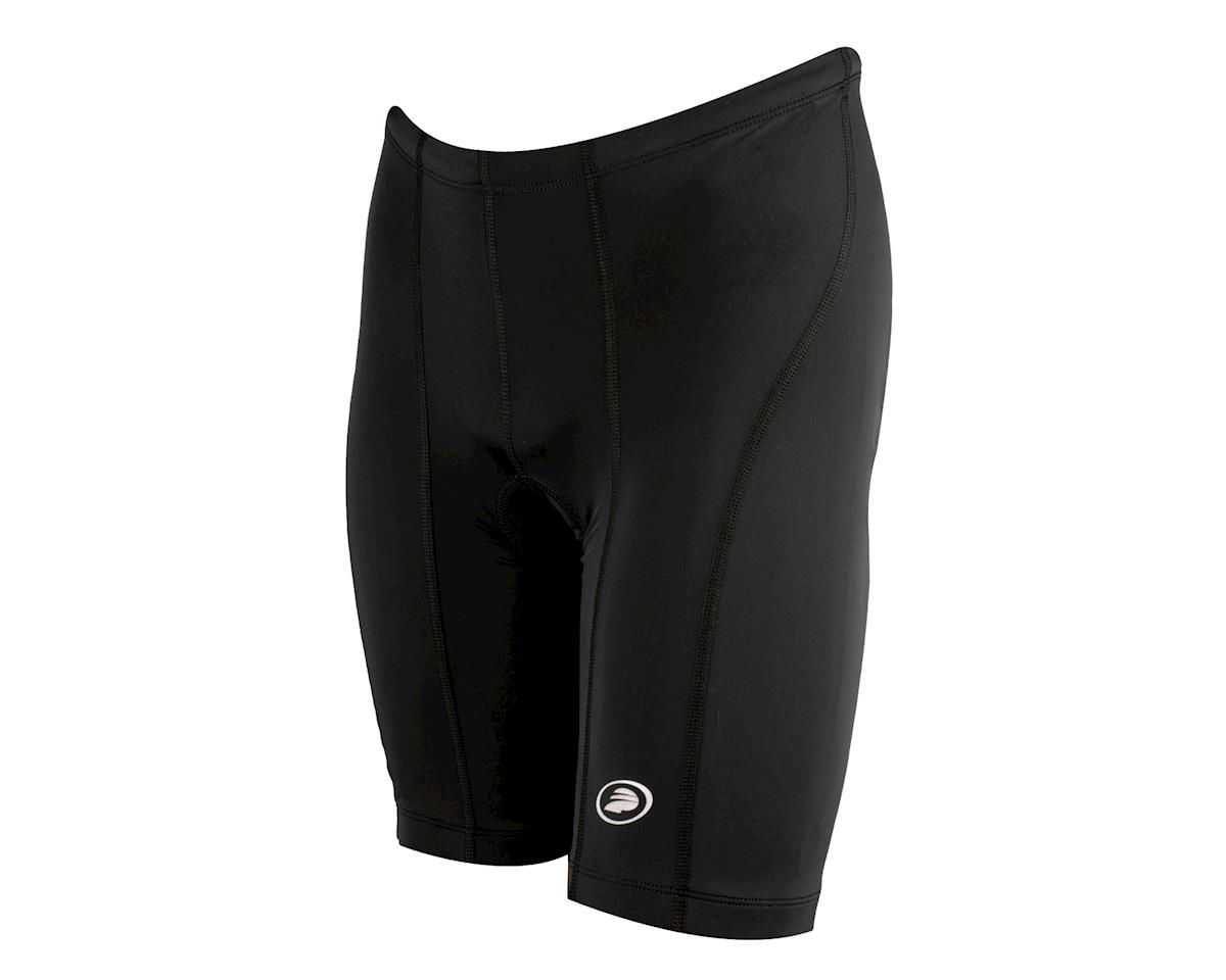 Performance Club II Shorts (Black)