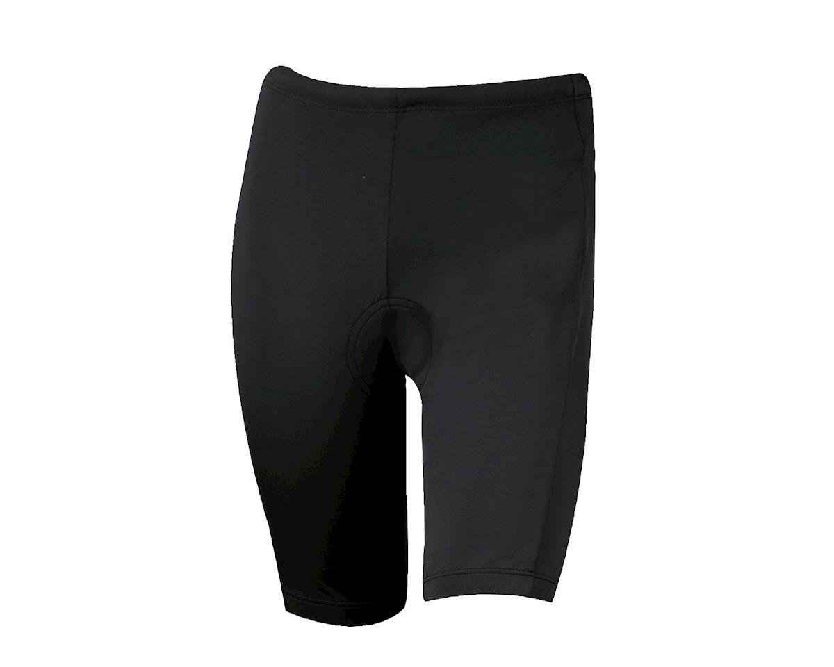 Performance Women's Club II Shorts (Black)