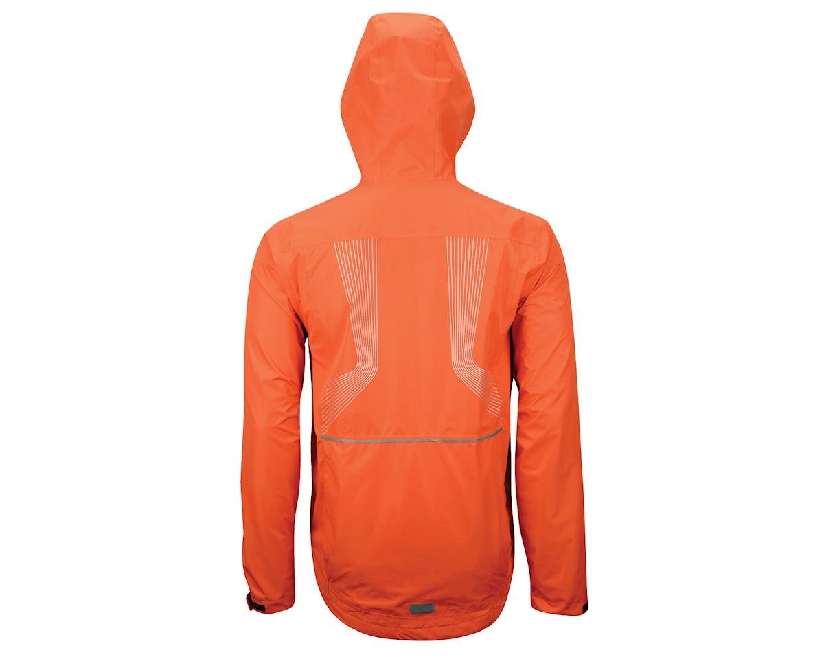 Performance Impasse Rain Jacket (Orange)