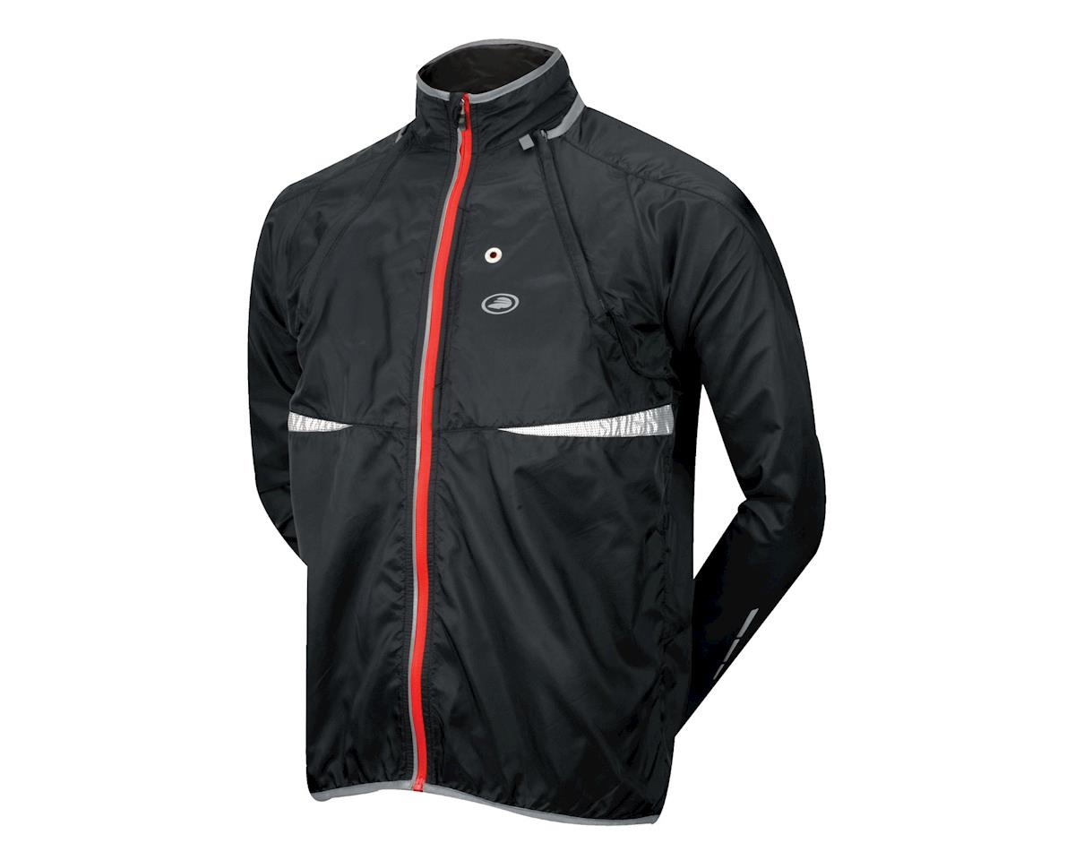 Performance Transformer 2.0 Jacket (Black)