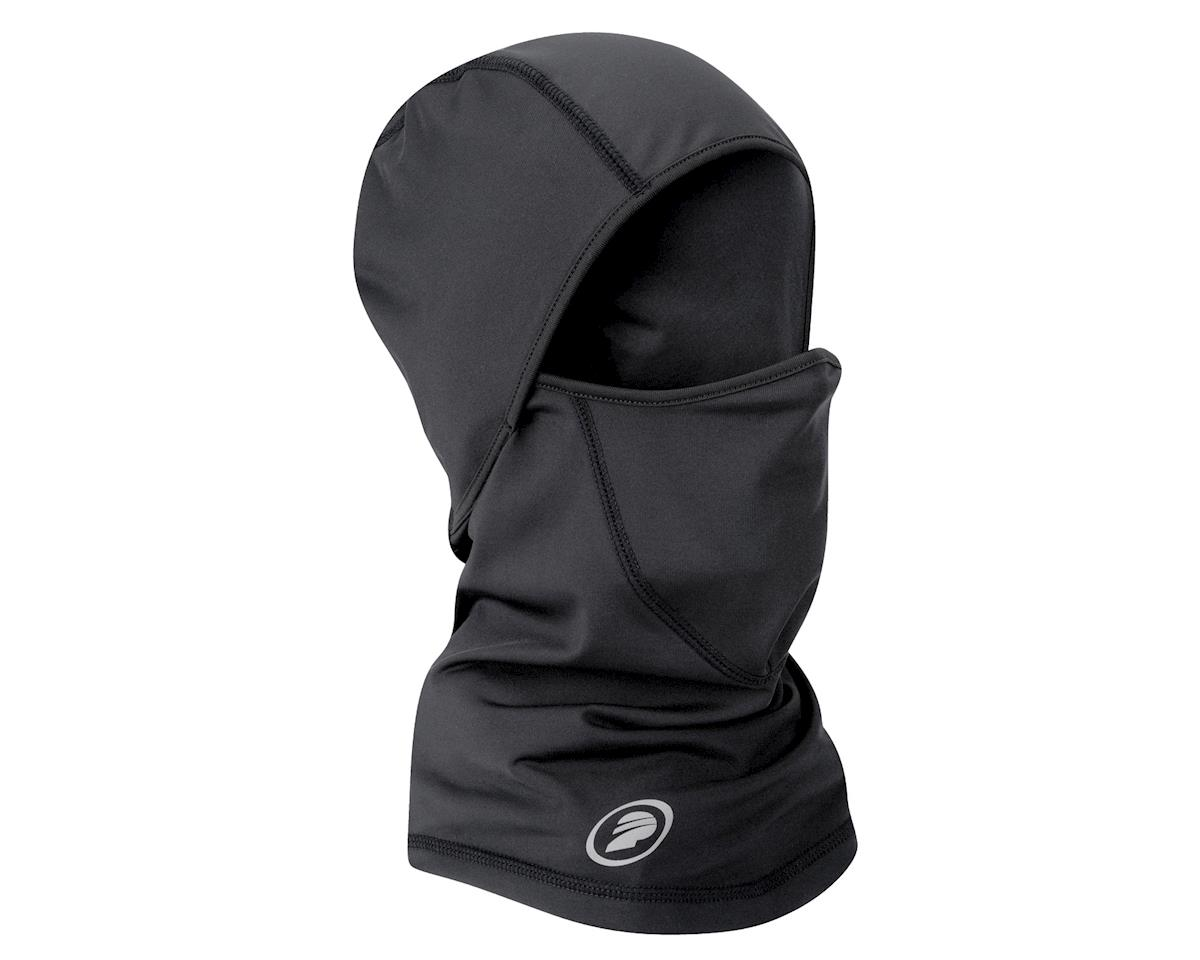 Performance Hinged Balaclava (Black) (One Size) | relatedproducts