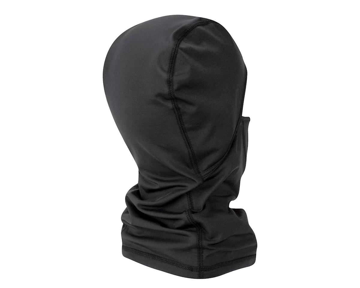Performance Hinged Balaclava (Black) (One Size)