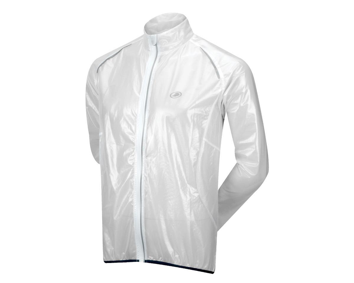 Performance Dewer Rain Jacket (Clear)