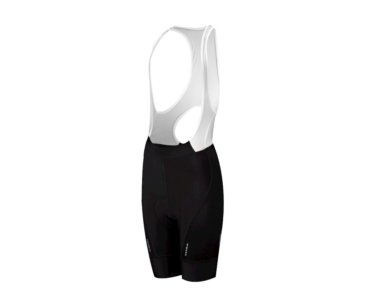 Performance Women's Ultra Bib Shorts (Black) (Xsmall)