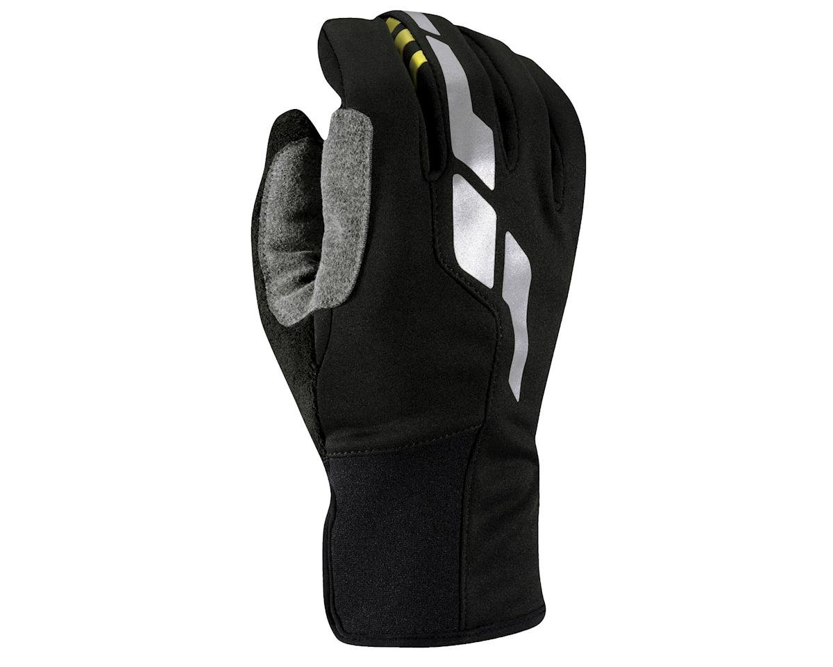 Performance Cabot Softshell Gloves (Black)
