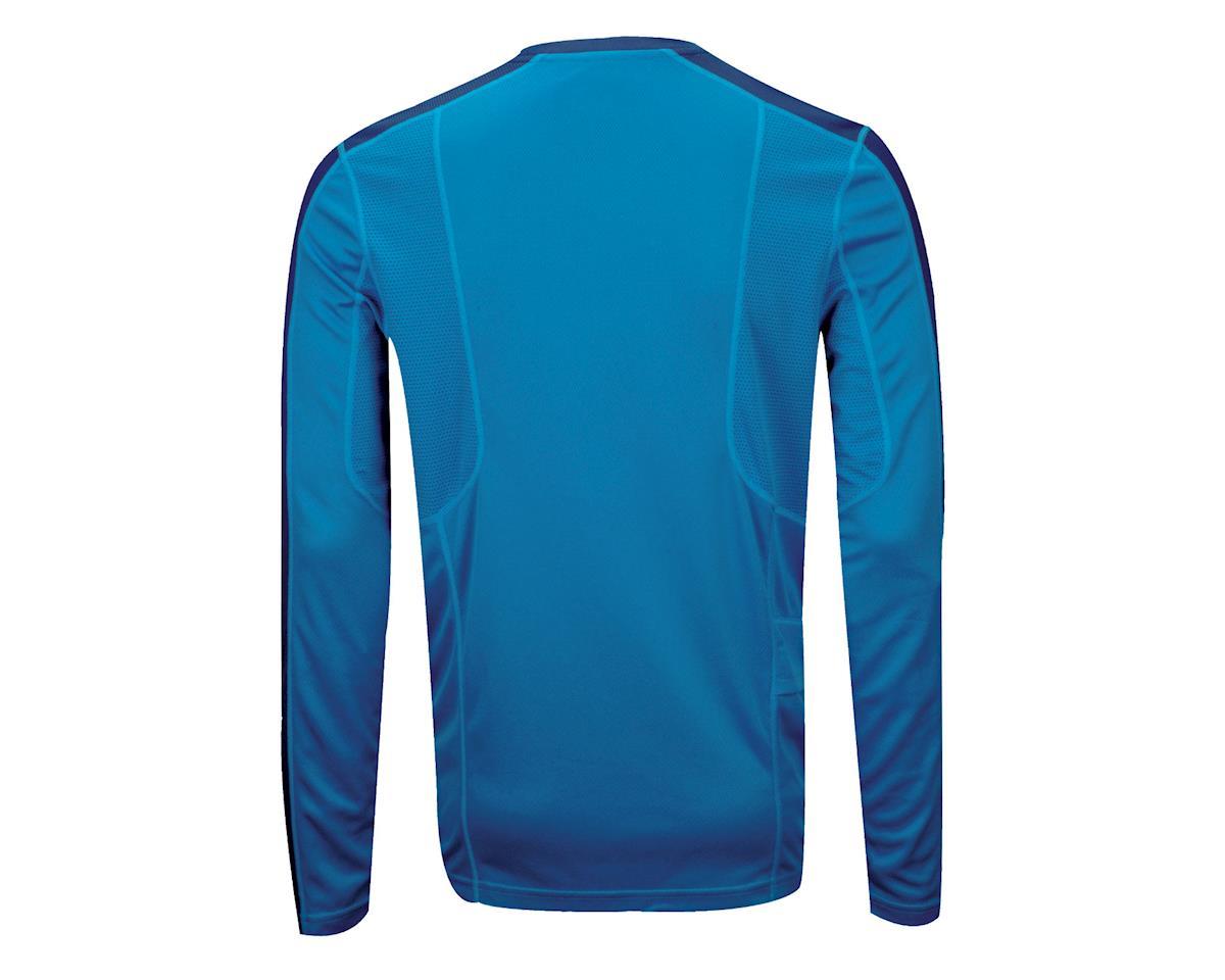Performance Farlow Long Sleeve Jersey (Green)