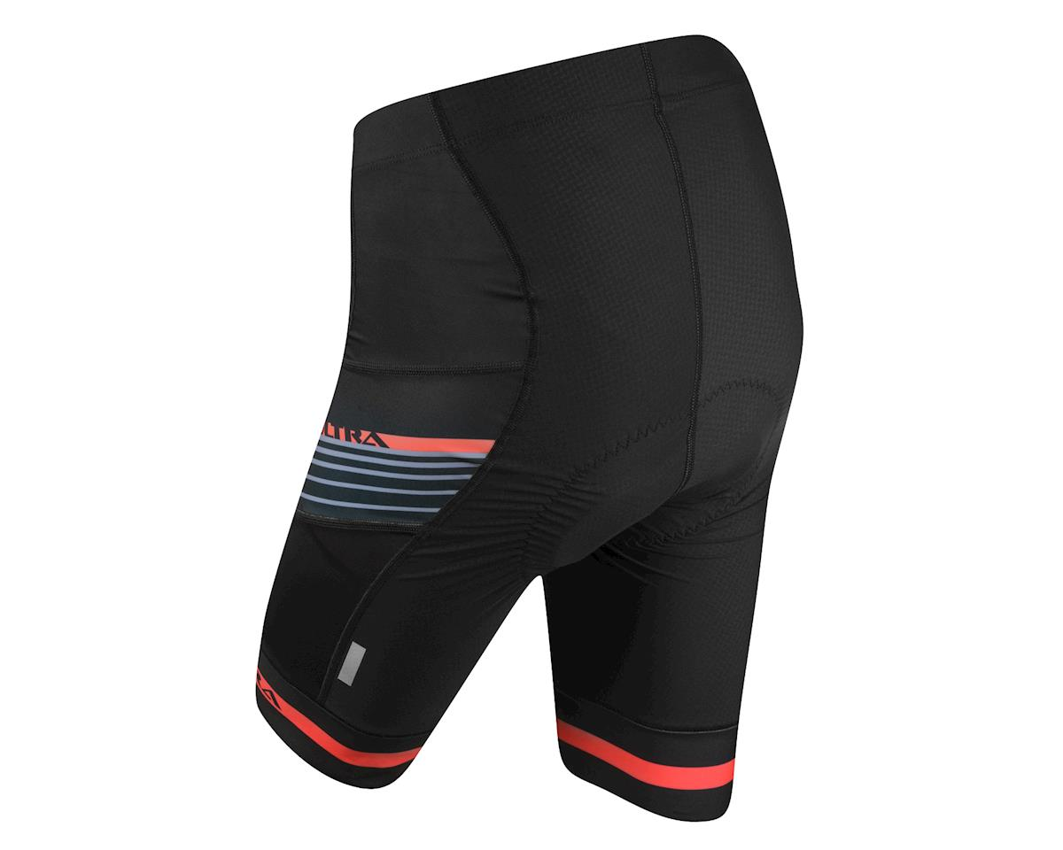 Performance Ultra Shorts (Black/Red)
