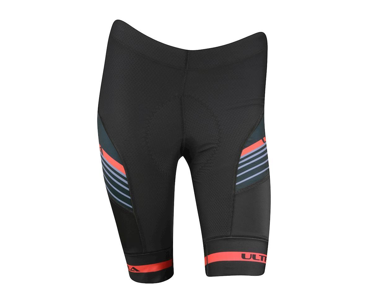 Performance Ultra Shorts (Black Red)  11-3376-B R-P  - Performance Bike b2b464b00