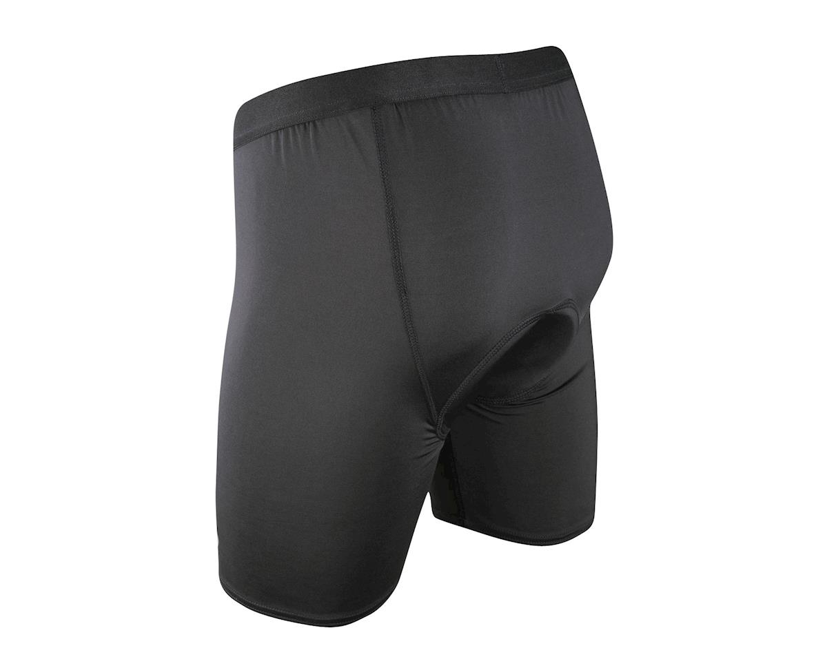 Performance Sport Liner Shorts (Black)