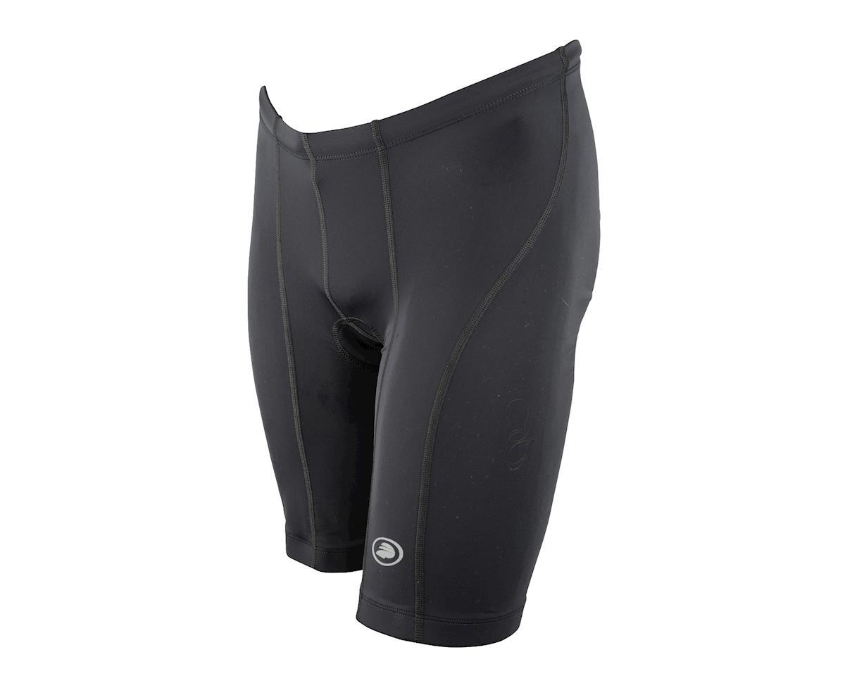 Image 1 for Performance Gel III Shorts (Black)