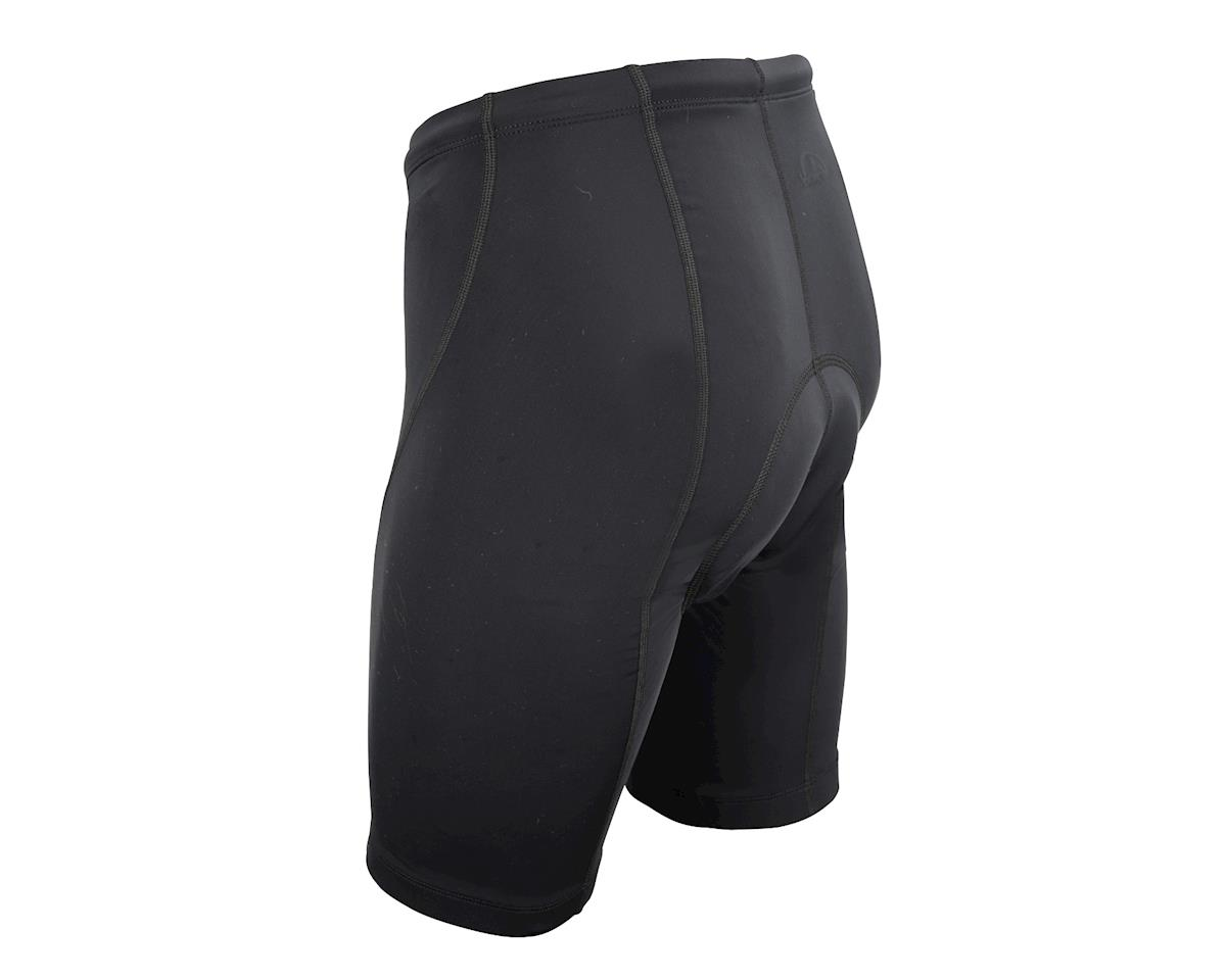 Image 2 for Performance Gel III Shorts (Black)