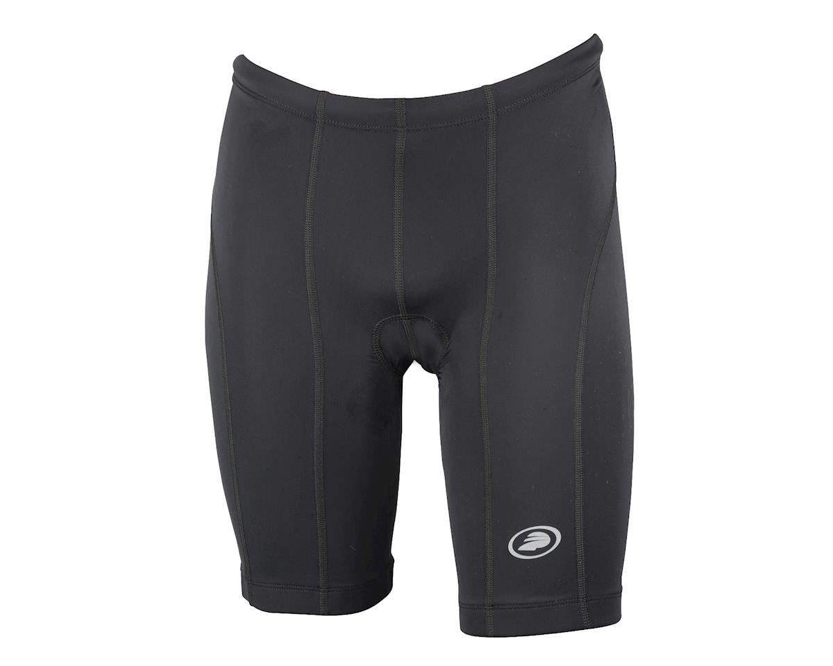 Image 3 for Performance Gel III Shorts (Black)