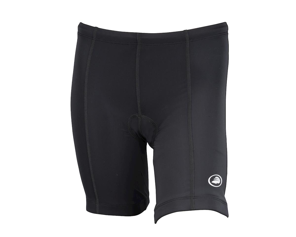 Performance Women's Gel III Shorts (Black)