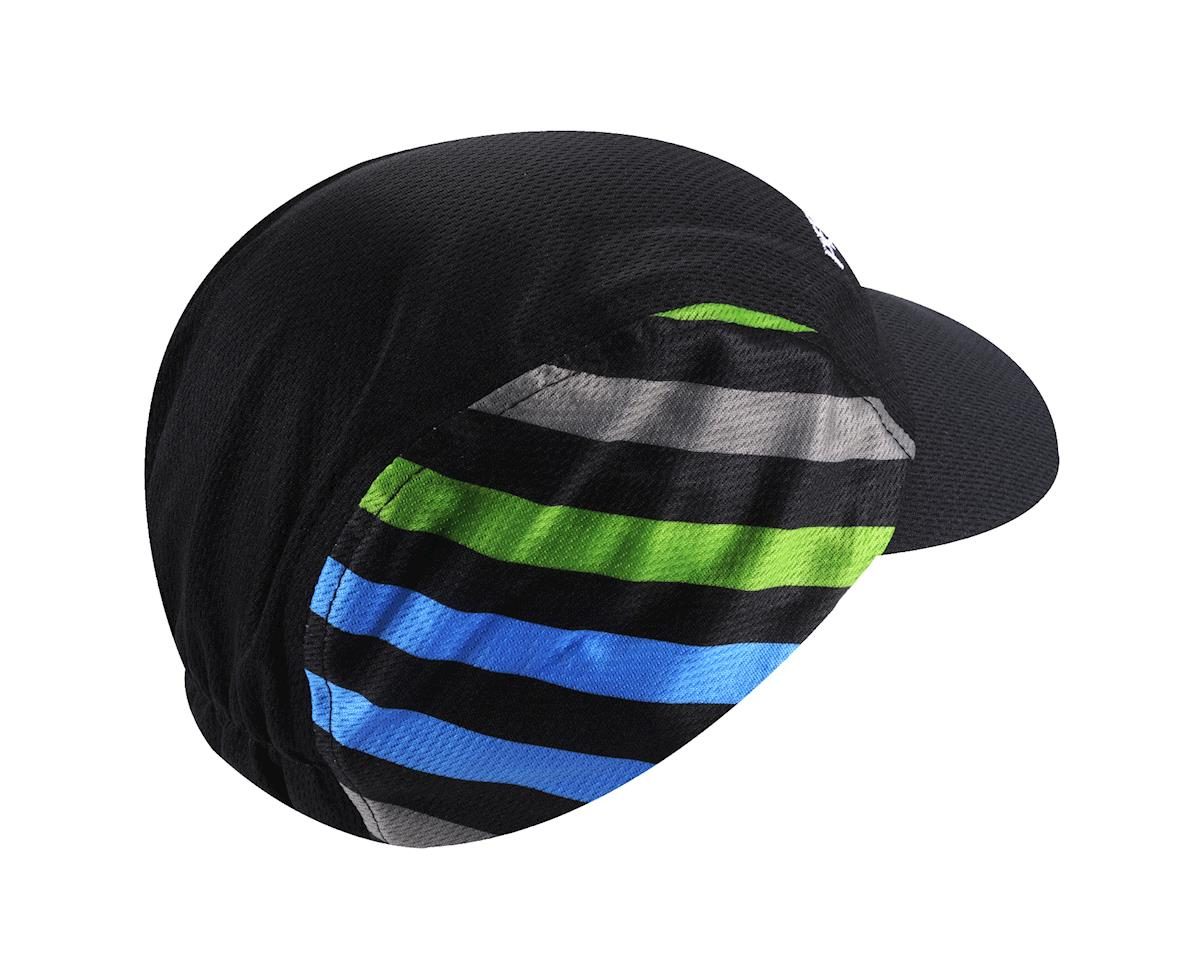 Performance Team Cycle Cap (Black) (One Size)