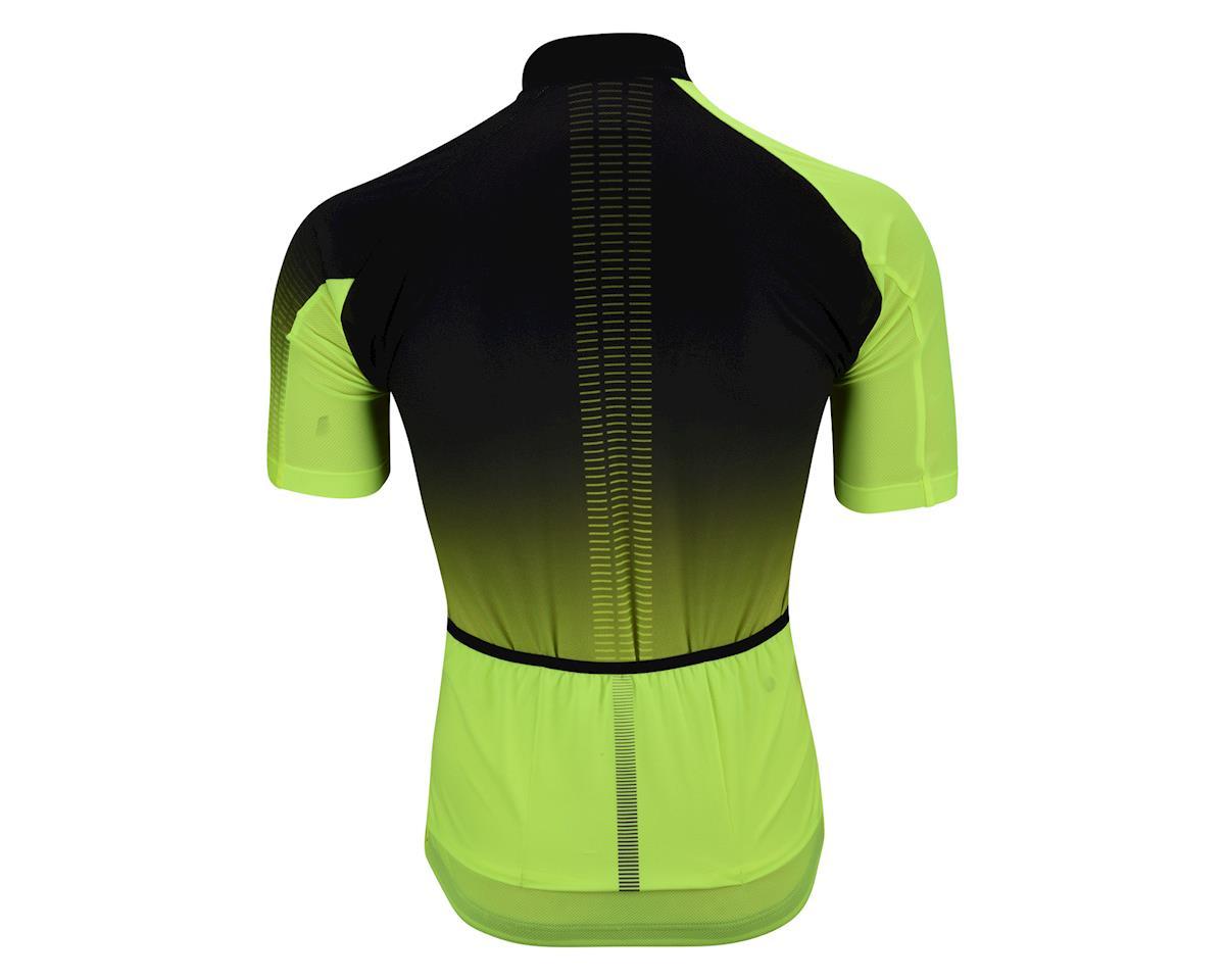 Performance Ultra SL Short Sleeve Jersey - 2017 (Hi-Vis/Black)