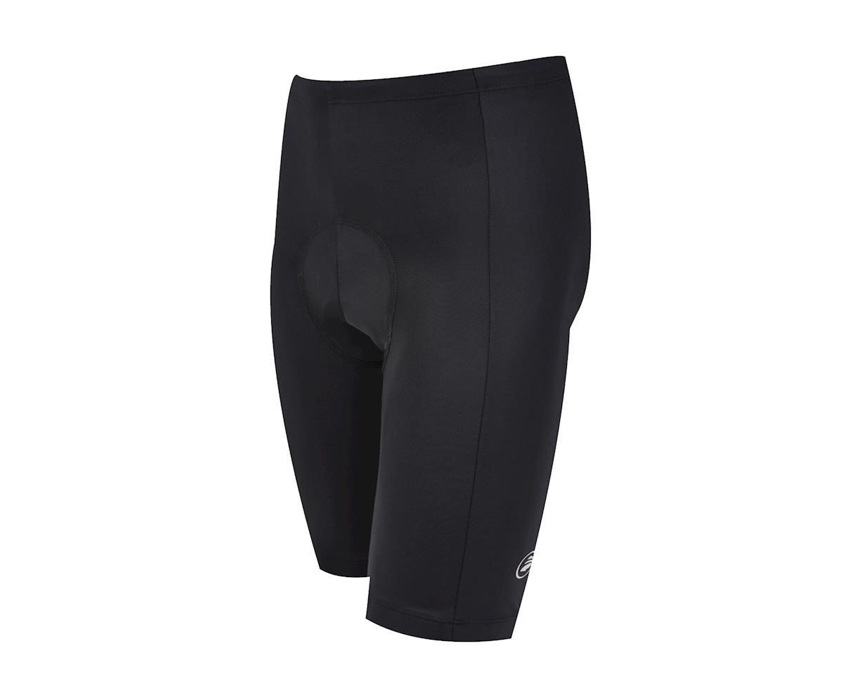 Performance Club II Shorts (Black) (3XL)