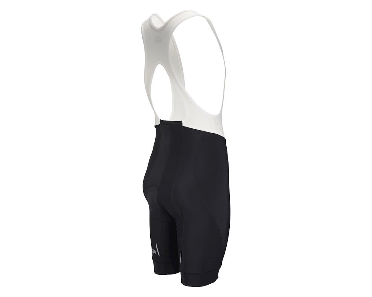Performance Elite Bib Shorts (Black) (3XL)