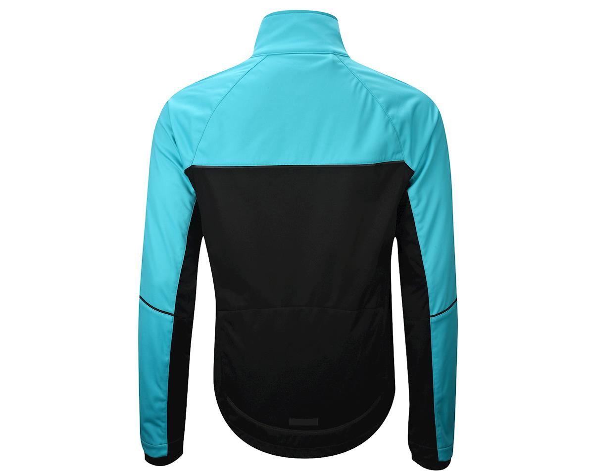 Image 3 for Performance Elite Zonal Softshell Jacket (Teal) (M)