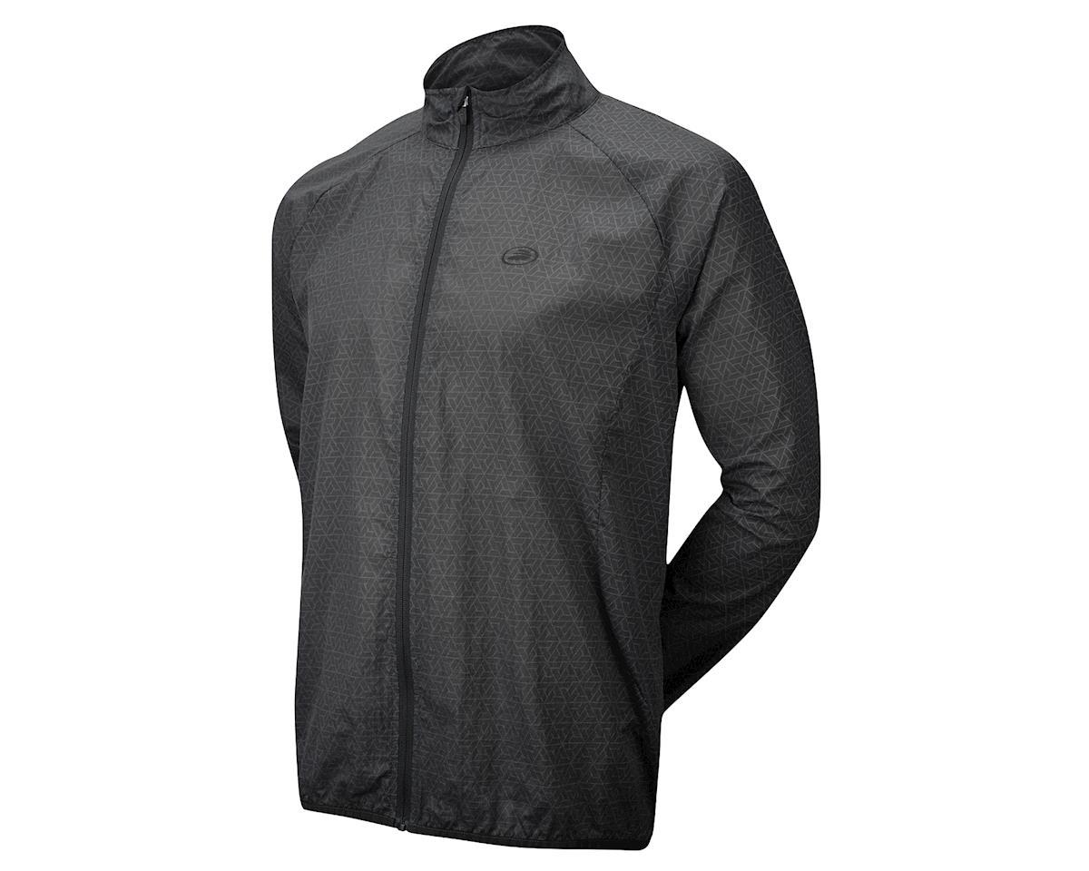 Performance Reflective Jacket (Grey) (2XL)