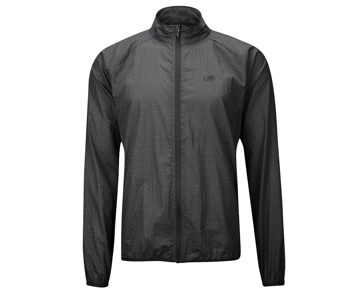 Performance Reflective Jacket (Grey) (M)