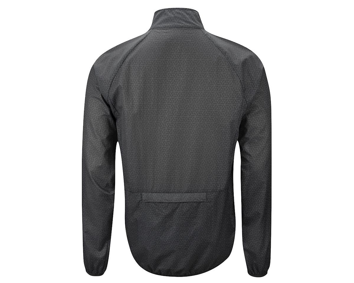 Performance Reflective Jacket (Grey) (XL)