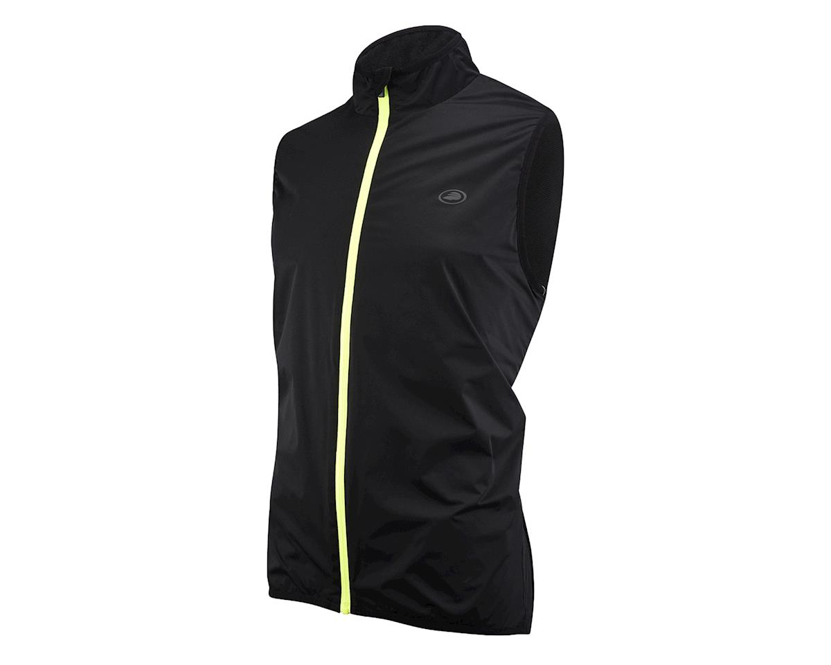 Performance Zonda Wind Vest (Black)