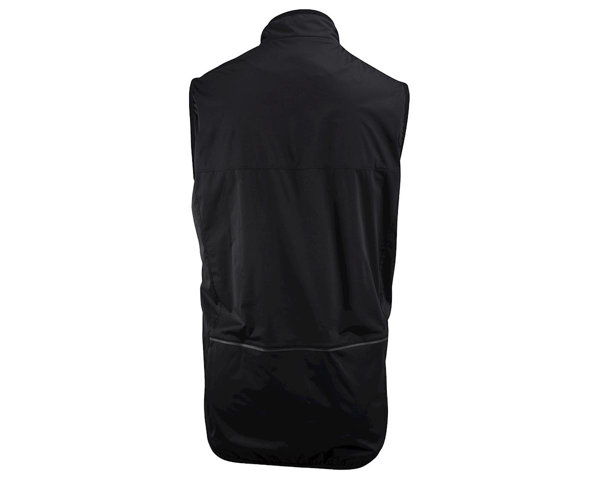 Performance Zonda Wind Vest (Black) (XL)