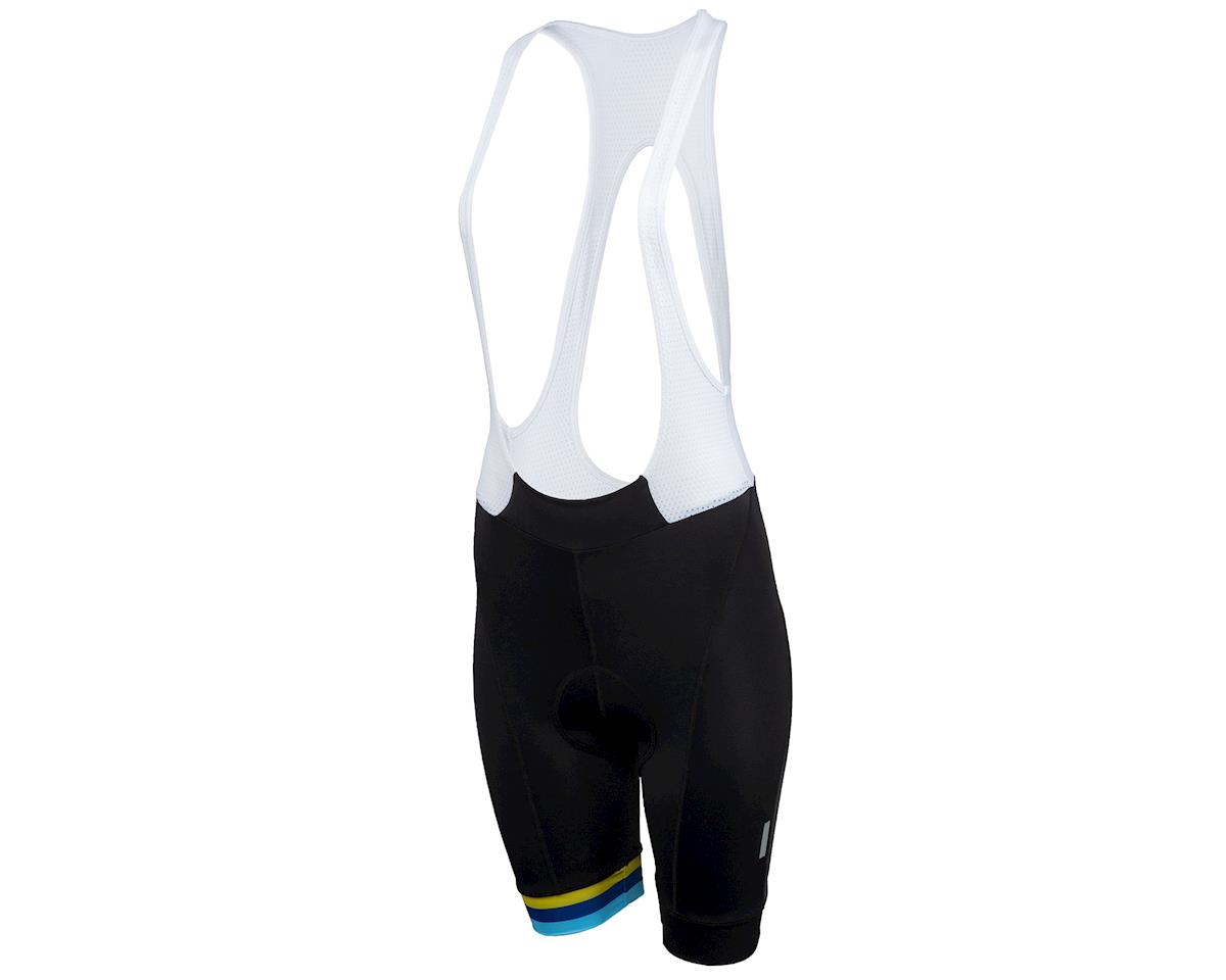 Performance Women's Elite Bib (Black/FS)