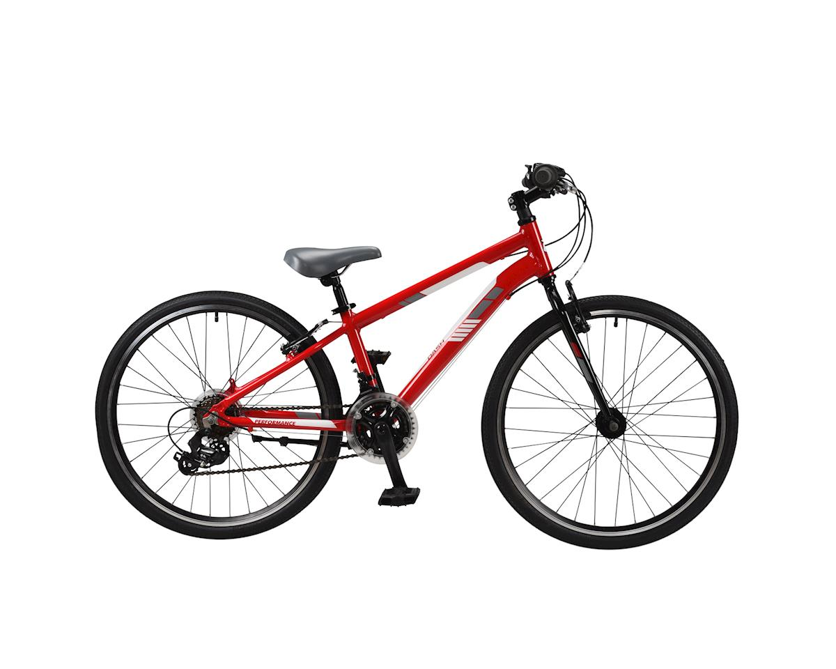 "Performance Dash 24"" Kid's Bike (Red) (24)"