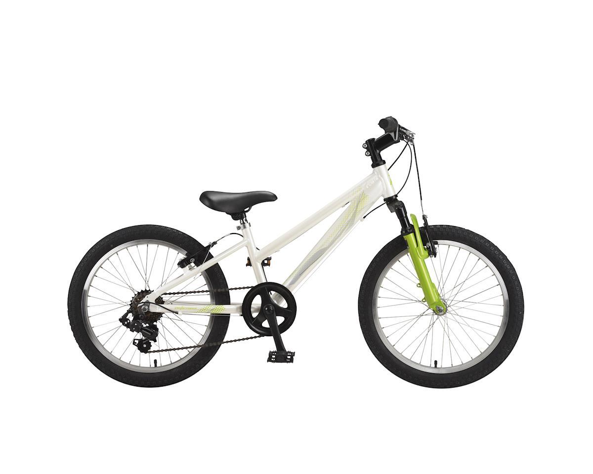 "Performance Starling Kids 20"" Mountain Bike (White) (20)"
