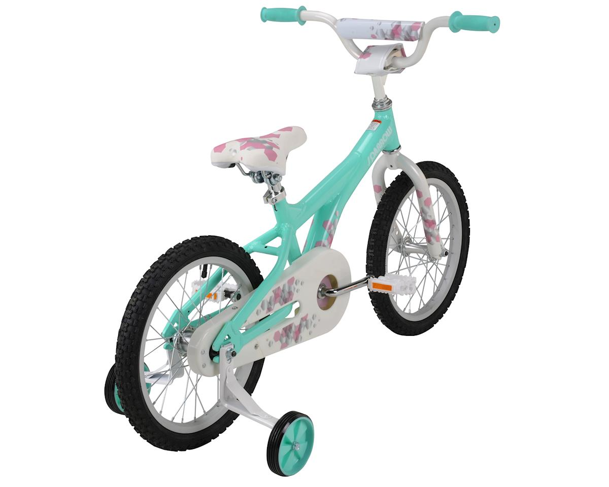 "Performance Sparrow 16"" Kids Bike (White)"