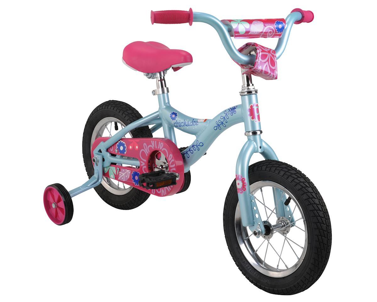 "Image 1 for Performance Chickadee 12"" Kids Bike (Blue)"