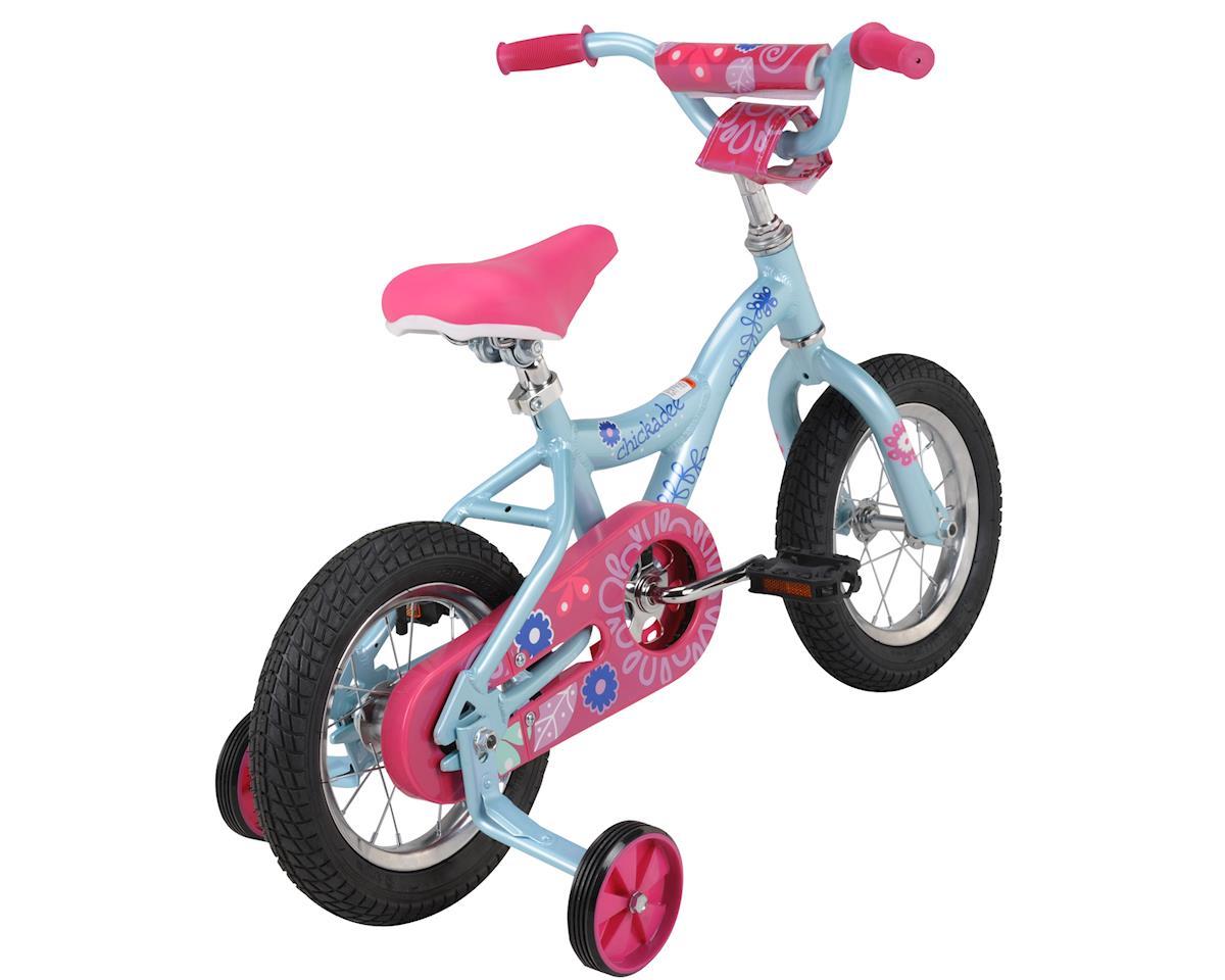 "Image 2 for Performance Chickadee 12"" Kids Bike (Blue)"