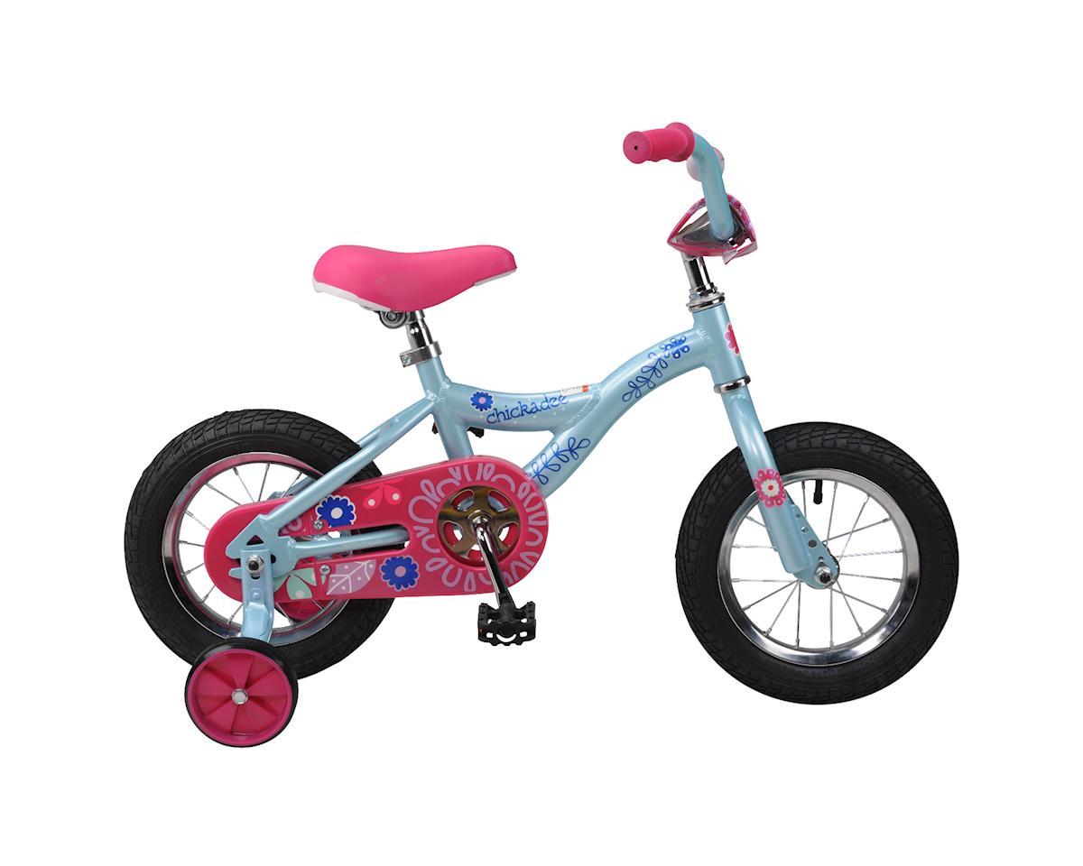"Image 3 for Performance Chickadee 12"" Kids Bike (Blue)"
