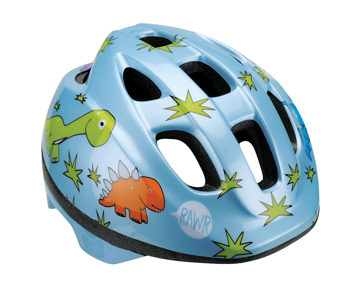 Performance Hubbub Toddler Helmet (Lgt Blu)