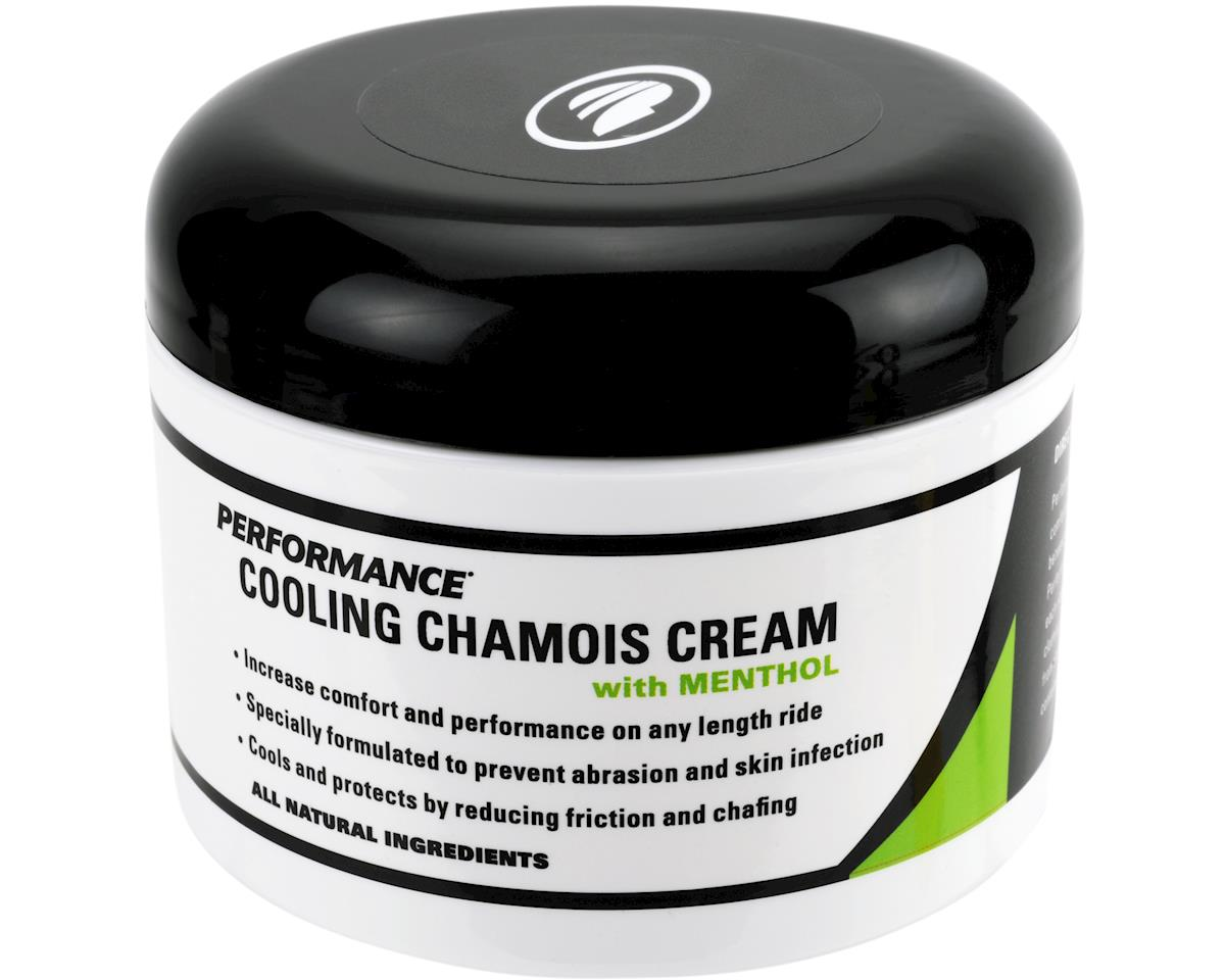 Performance Cooling Chamois Cream - 8oz