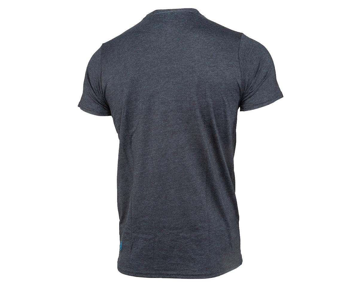 Performance Bicycle Men's Retro T-Shirt (Black) (L)