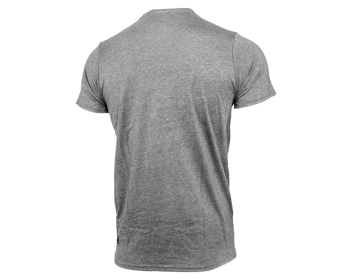 Performance Retro T-Shirt (Grey) (XL)