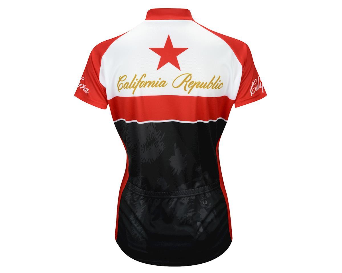 Performance Women's Cycling Jersey (California) (L)