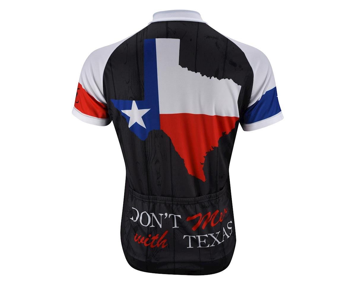 Performance Cycling Jersey (Texas) (3XL)