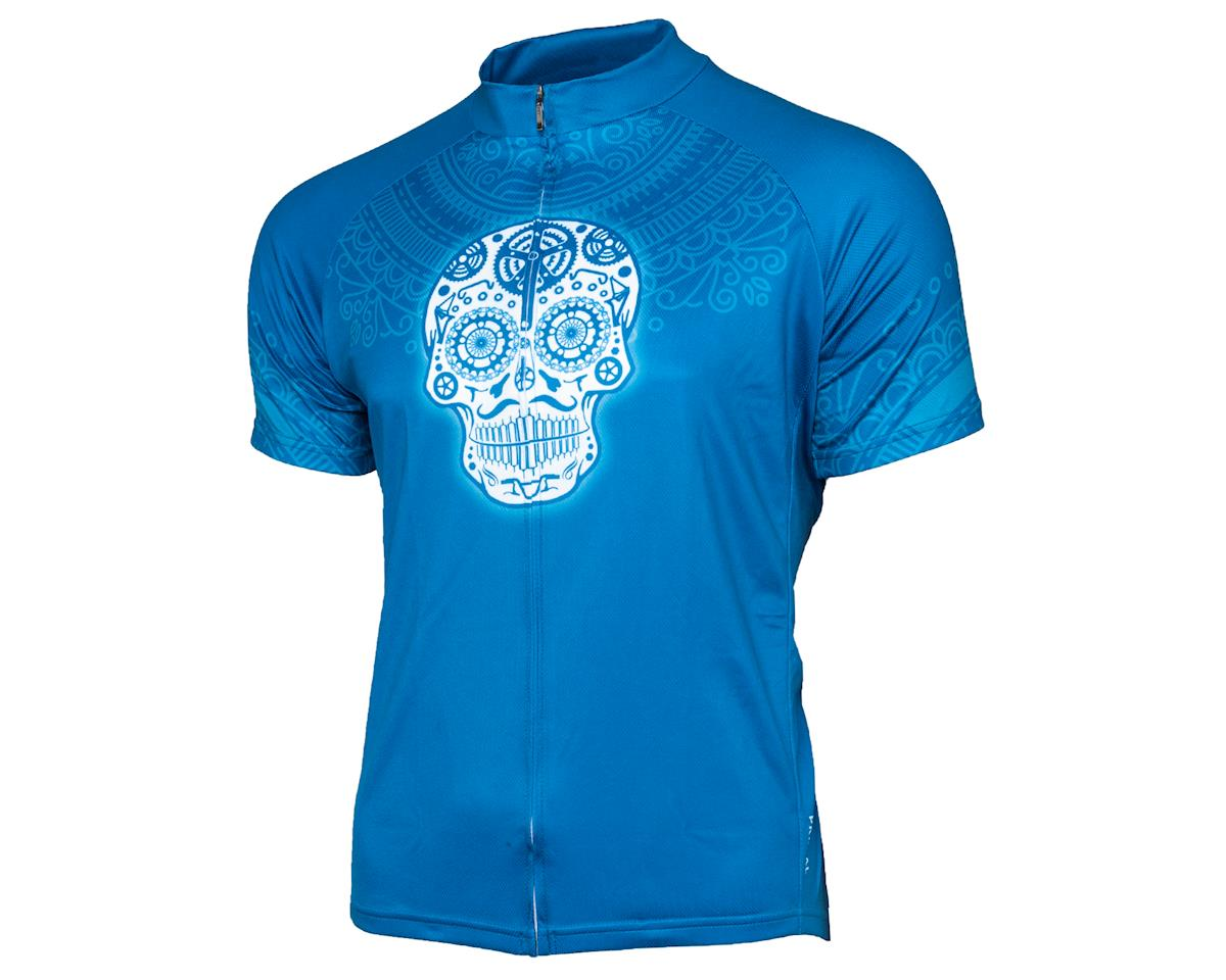 Performance Cycling Jersey (Los Muertos) (3XL)