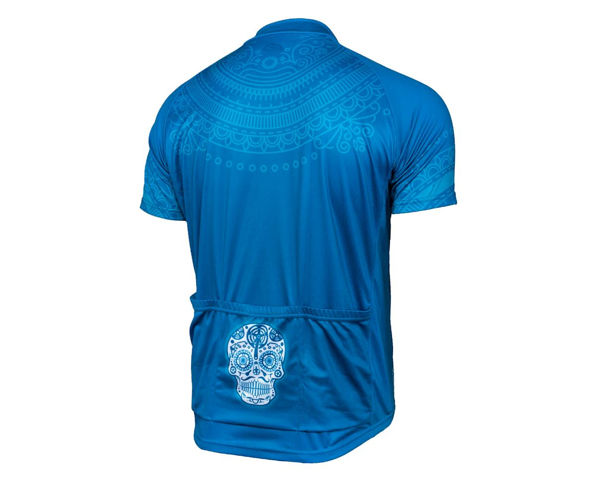 Performance Cycling Jersey (Los Muertos) (2XL)