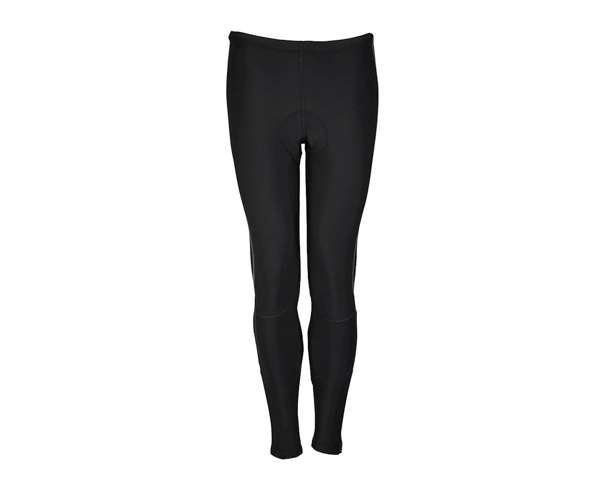 Performance Boundary II Chamois Tights (Black) (Xxlarge)